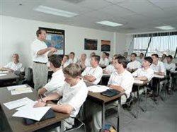 روش بحث در کلاس